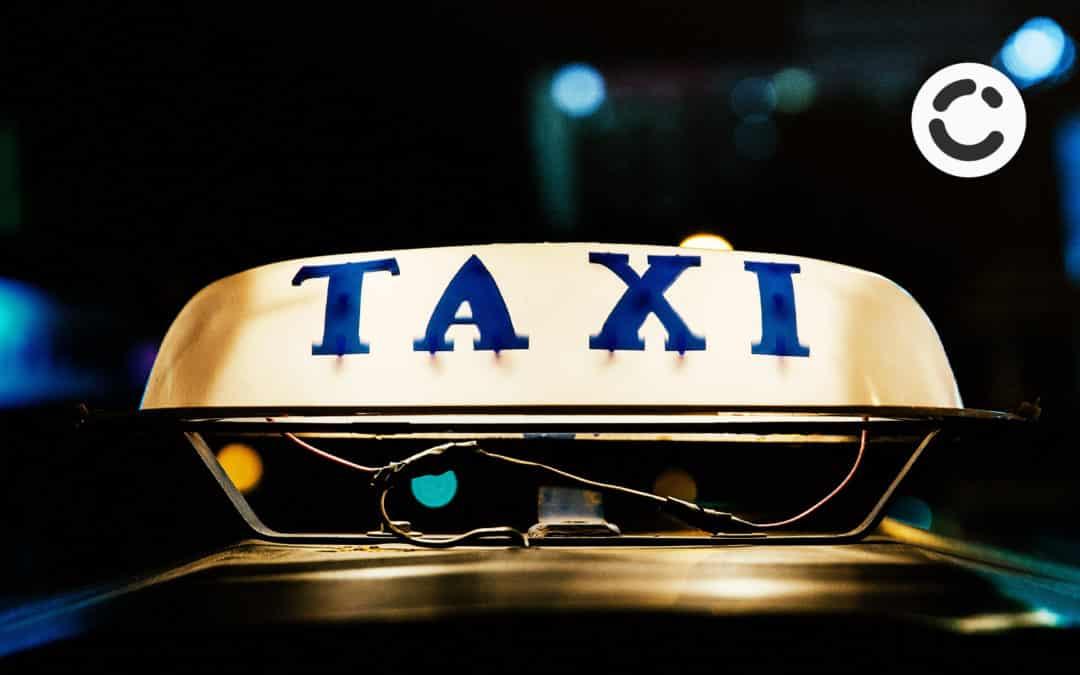 Métier de taxi conventionné et de VSL