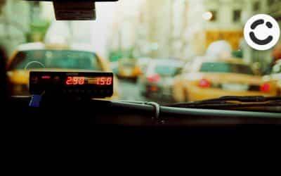 Équipement Taxi: tout ce qu'il faut avoir dans son véhicule