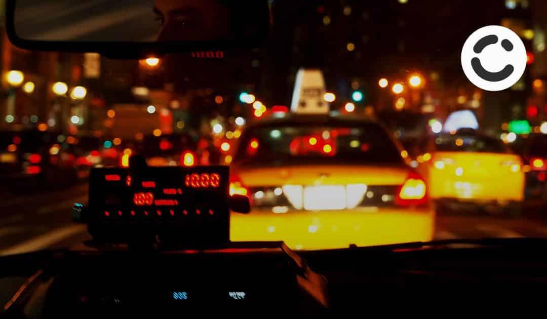Compteur de taxi