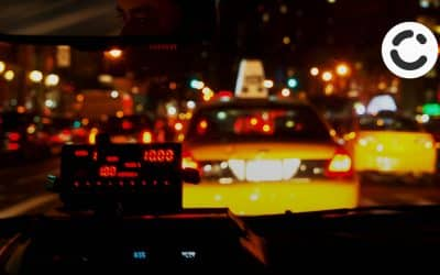 Compteur Taxi Fonctionnement | Comment ça marche?