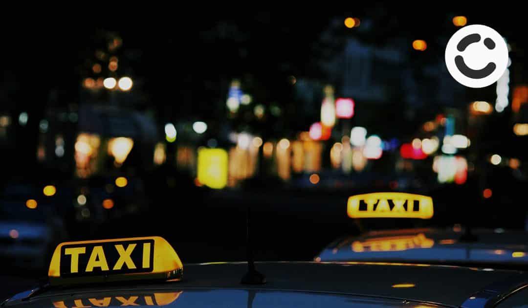 Lumineux Taxi: Tout ce Qu'il Faut Savoir