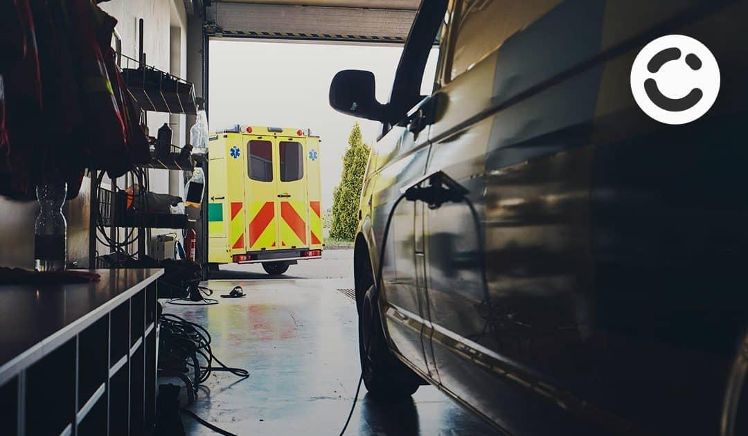 Équipement obligatoire pour les ambulances