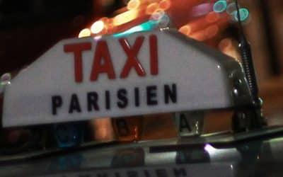 La réglementation appliquée aux taxis