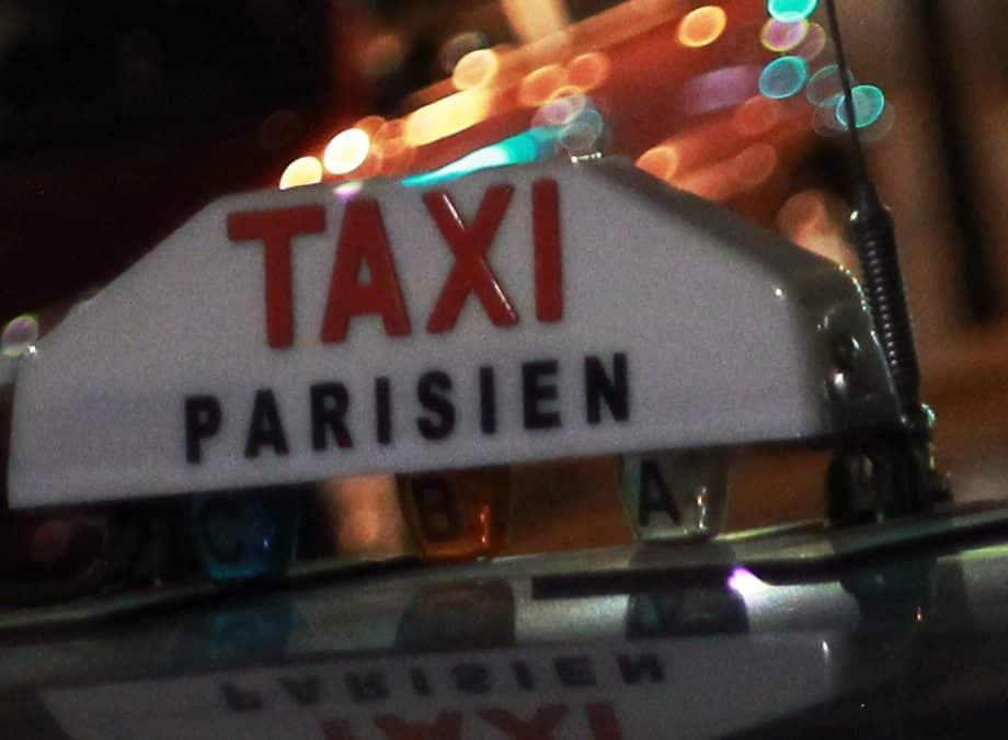 la réglementation pour les taxis