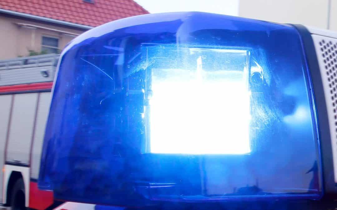 Prise en charge des urgences par un ambulancier privée