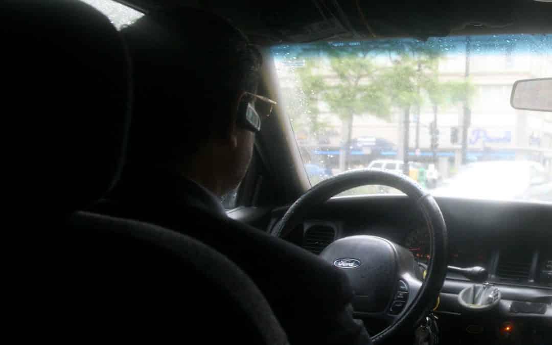 Qu'est-ce qu'un taxi conventionné CPAM ?