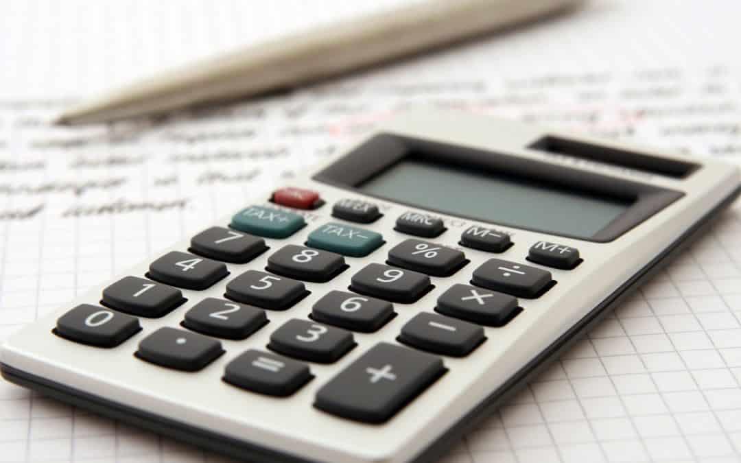 principaux éléments comptabilité du taxi