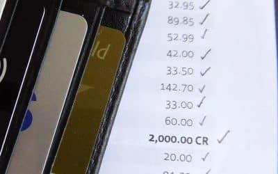 Compte bancaire pro: une obligation pour les artisans taxi?