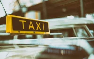 Les voitures préférées des taxis