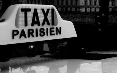 Quel véhicule pour un taxi conventionné?