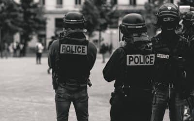 Les boers : La police des taxis