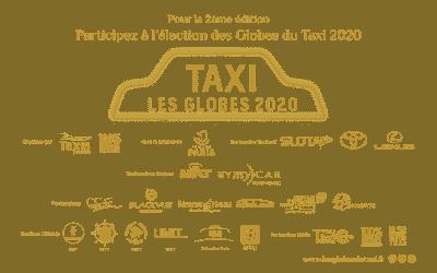 Globes du taxi édition 2020 :