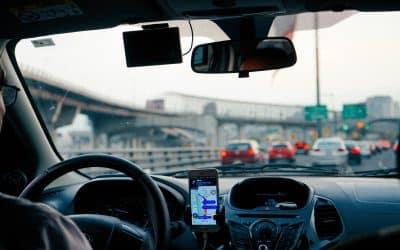 Actualité taxi : des fraudeurs prennent des taxis pour contourner le couvre-feu
