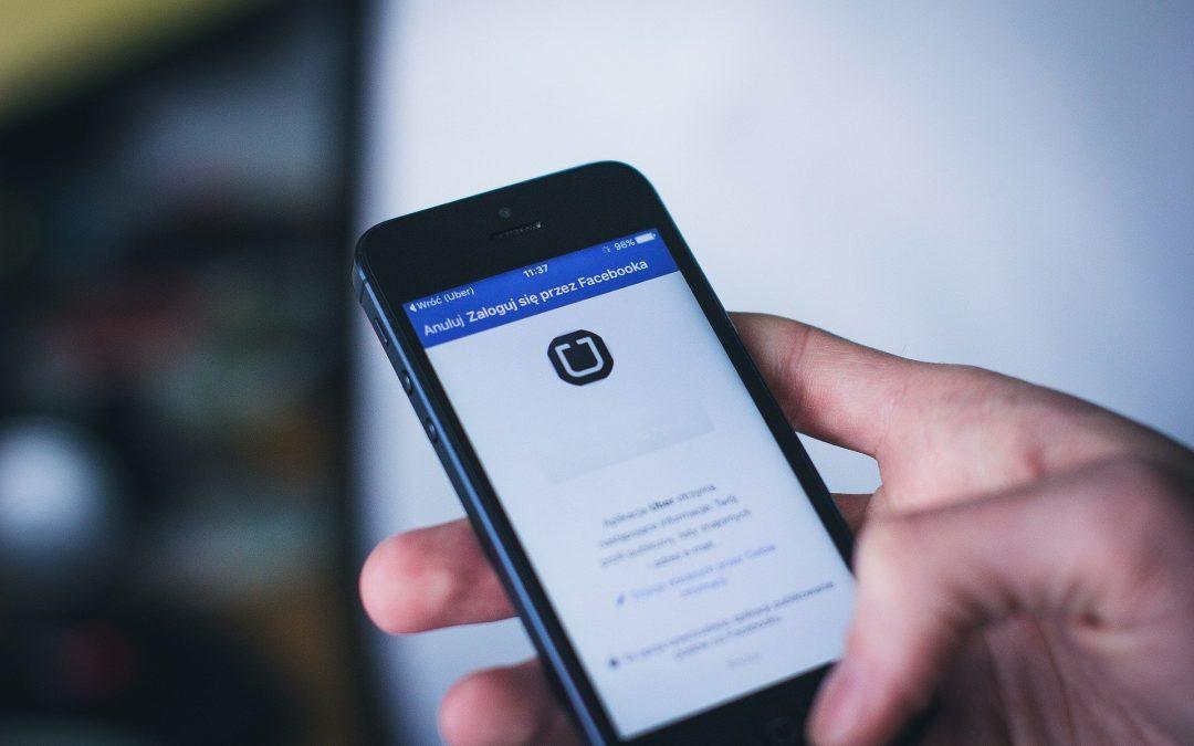 Uber : La ligue des Droits de l'Homme dépose plainte contre l'application